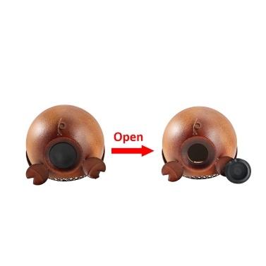 Lovely Piggy Bank Money Saving Bank for Kids Iron Coin Bank Nursery Gift Decor Decorative Ornament