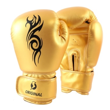Boxing Gloves Wrist Support for Boxing Kickboxing Muay Thai Punching Pro Gloves Breathable Lightweight Fighting Sports Training/Sparring