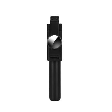 5-teiliges ausziehbares Telefon Selfie Stick Integriertes Tischstativ