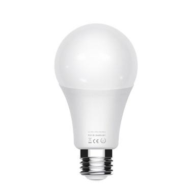 1PCS 9W WIFI Smart Bulb LED Colorido RGB Control inalámbrico LED Bombilla Control remoto del teléfono Compatible con Alexa Google Home Tmall Genie Control de voz Bombilla