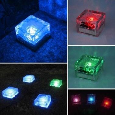 Nachtlampe für dekoratives Gartenrasenlicht
