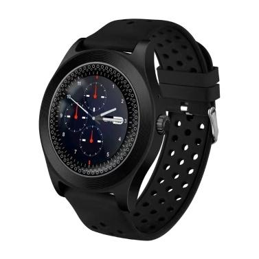 TF8 Intelligente Uhr