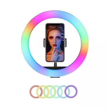 RGB-Ringlicht
