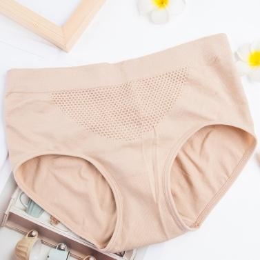 3D honeycomb women underwear