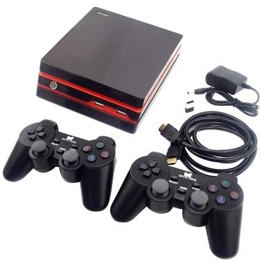 64-Bit-High-Definition-Spielekonsole grenzüberschreitende Explosion Spielekonsole klassische nostalgische Spielekonsole
