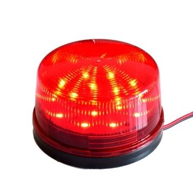 Wired Alarm Strobe
