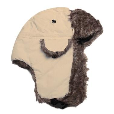 Erwachsene Männer wasserdichte Hut Lei Feng Hut Ohrenschützer Hut