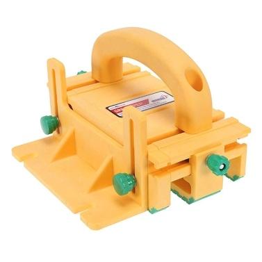 3D Pushblock per Table Saws Router Tables Seghe a nastro e giunture strumento di lavorazione del legno
