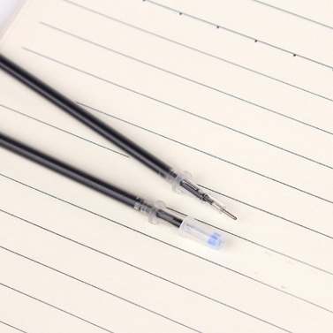6Pcs Pen Refills 0.5mm Line Width