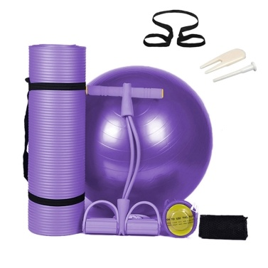 3PCS Yoga Set Kit