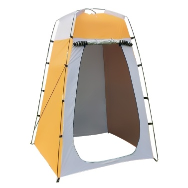 50% OFF Camping Tent For Shower ,limited