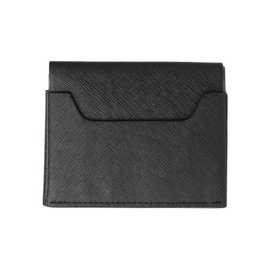 New Fashion Men Wallet PU Leather ID Credit Card Holder Case Cash Clip Coffee/Brown/Black