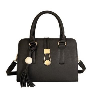 Tassel Handbag Female Korean Sweet Lady Fashion Handbag