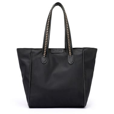 Frauen-Handtaschen-Schulter-Beutel-große Kapazitäts-beiläufige Tote-Einkaufsreisetasche
