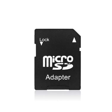 TFからSDへの変換メモリカードアダプタマイクロSDトランスフラッシュTFカードからSDカードへの変換