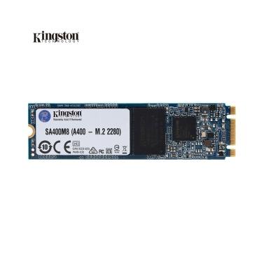 Kingston A400 M.2 2280 SSD-Solid-State-Laufwerk Schnellgeschwindigkeit 120 GB
