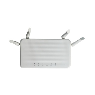 4G LTE Wireless Router 300Mbps High Power CPE Router with SIM Card Slot External Antennas Strong Signal EU Version