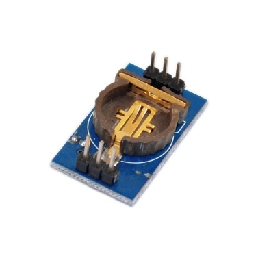 DS1302 Real Time Clock Module-Blue for DIY