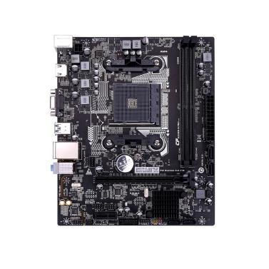Buntes A320M-K PRO YV14 iGame Motherboard Gaming Mainboard für Sockel AM4 DDR4 USB3.0 SATA3.0 6Gb / s