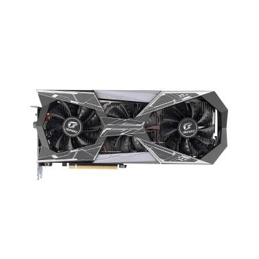 Bunte iGame GeForce RTX 2070 SUPER Vulcan X OC Grafikkarte GDDR6 8G