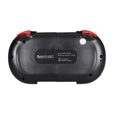 iPega PG-9087S Drahtlose Konsole BT Gamepad Controller Erweiterbarer einziehbarer mobiler Trigger Joysticker Game Controller Für Handy PC Smart TV Tablet