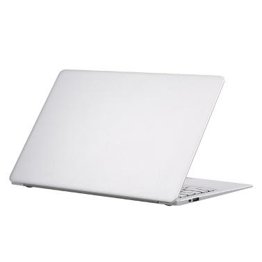 14-inch Laptop Intel Celeron J4115/J4105/J4125/J3455 Processor 12GB DDR4 RAM 128GB SSD Portable Laptop Silver EU Plug
