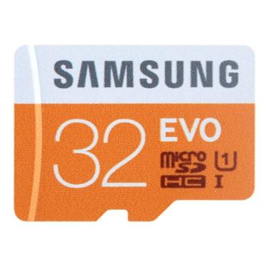 SAMSUNG-UHS-I-Klasse 10 32 GB 48MB/s Highspeed MicroSD TF Speicherkarte für Handy-Tablet-Kamera