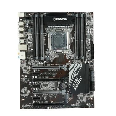 Runing X79Z B10 Motherboard ATX Motherboard SATA 3.0 USB 3.0 Ports LGA2011/ I7 Serial 8 DIMM Slots DDR3 Memory 128GB Memory Capacity