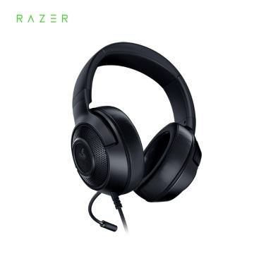 Razer Kraken Essential X Gaming Headset Kopfhörer Kopfhörer 7.1 Surround Sound
