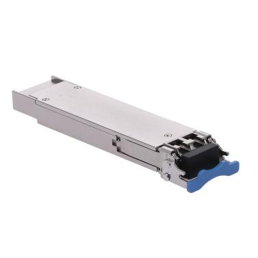 XFP-10G-LR 10 Gbit / s 10 km 1310 nm DDM-Duplex-LC-Anschluss XFP-Fasertransceiver-Modul Optisches Singlemode-Modul