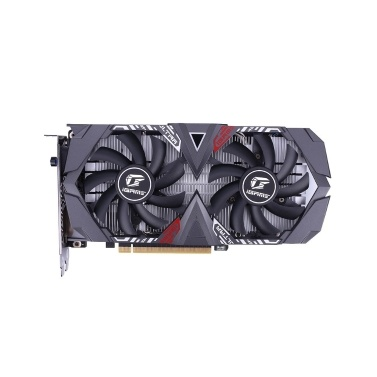 Bunte iGame GeForce GTX 1650 Ultra 4G Grafikkarte GDDR5 4G Grafikkarte