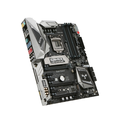 Buntes iGame Z370 Vulcan X Pro Spiel ATX Motherboard