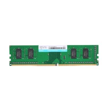 Netac DDR4 Speicher 8 GB 2400 MHz MT / s 1,2 V PC4-19200 UDIMM 288-polig für Desktop