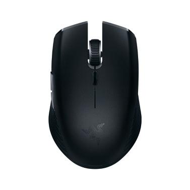 Razer Atheris Bluetooth Wireless Mouse Ambidextrous Mini Tragbare Gaming Mouse 7200 DPI Optischer Sensor 2,4 GHz für Arbeit und Spiel