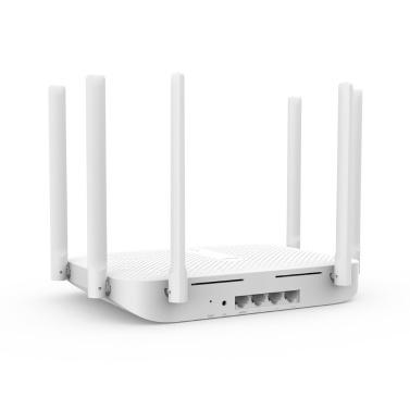 Xiaomi Redmi AC2100 Router 2.4G 5GHz Dual-Band Gigabit 2033Mbps WiFi Router WiFi Signal Amplifier with 6 High Gain Antennas