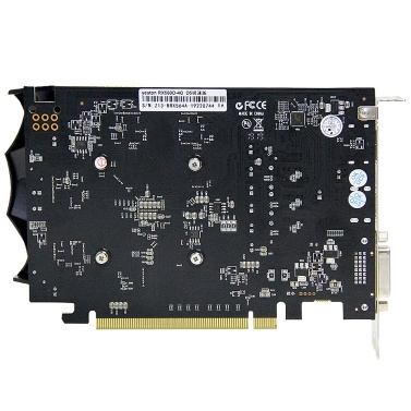 yeston RX560D-4G D5 Discrete Gaming Graphics Card 1176MHz/6000MHz 4G/128bit/GDDR5/DP+DVI-D+HDMI