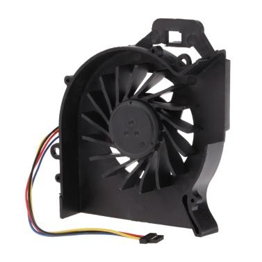 CPU Lüfter Kühler für HP Pavilion DV6-6000 DV7-6000 Laptop PC 4 Pin 4-Draht