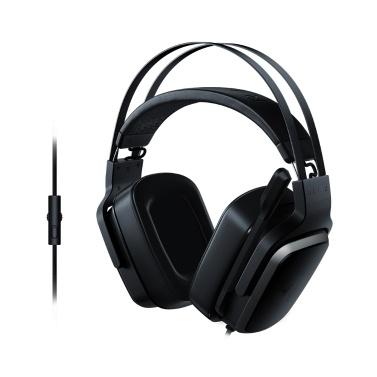 Razer Tiamat 2.2 V2 Analoges Gaming-Headset Kopfhörer In-Ear-Kopfhörer Doppel-Subwoofer-Treiber 7.1 Virtueller Surround-Sound Ergonomisches Design