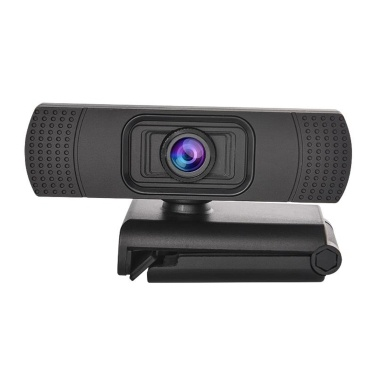 ASHU Webcam 1080P USB 2.0 Web Digitalkamera