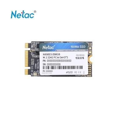 SSM Gen3 * 2 PCIe 3D-MLC / TLC-NAND-Flash-Solid-State-Laufwerk mit 256 GB