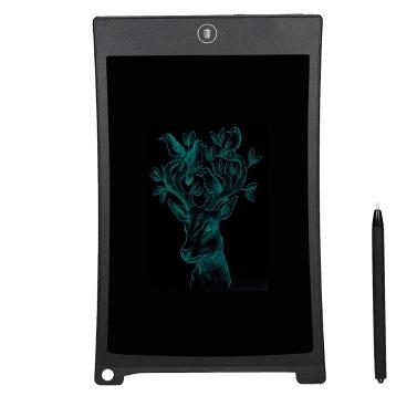 10 pouces LCD tablette d'écriture numérique électronique dessin planche à écrire papier d'écriture dessin tablette Doodle Pad