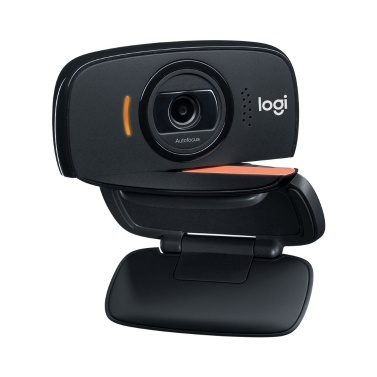 Logitech C525 Foldable HD Webcam 720P 30fps Video Calls Clip_on Laptop Computer Monitors____Tomtop____https://www.tomtop.com/p-c9706.html____