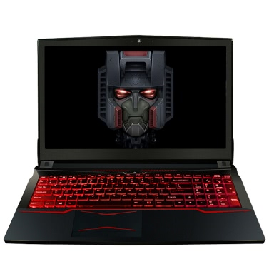 HASEE God War T6TI-X5 Laptop Notebook PC