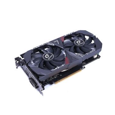 Bunte Grafikkarte iGame GeForce GTX 1650 SUPER Ultra OC 4G GDDR6