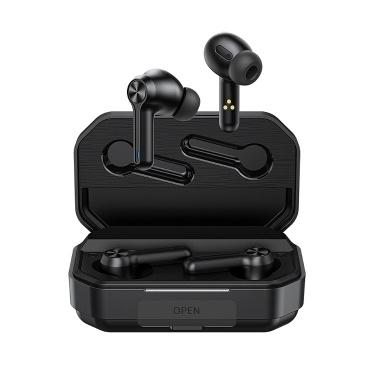 Lenovo LP3 Pro BT5.0 Kopfhörer In-Ear-Sport-Ohrhörer HiFi-Klangqualität mit Powerbank-Funktion Smart Touch Control Schwarz