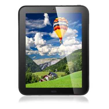 "Würfel U20GT 9,7"" Tablet PC Android 4.1 ATM7029 Quad-Core 1 G + 8G 2.0MP Dual-Kamera-1024 x 768 Kapazitive Bildschirm HD"