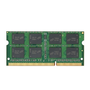 Echtes Original Kingston KVR Notebook RAM 1600MHz 8G 1.35V Nicht ECC DDR3 PC3L-12800 CL11 204 Pin SODIMM Motherboard Speicher