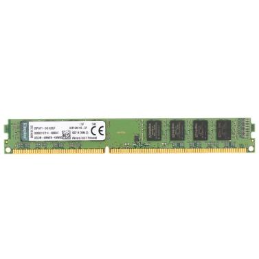 Echte Original Kingston KVR Desktop RAM 1600 MHz 8G Nicht ECC DDR3 PC3-12800 CL11 240 Pin DIMM Motherboard Speicher für PC