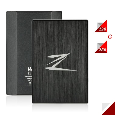 Netac Z1 USB 3.0 Portable SSD External Solid State Drive Super Speed
