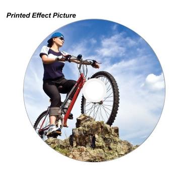 Verbatim DVD-R 4.7GB 120min 16X 50PK Spindle White Inkjet Printable Recordable Media Disc Blank Compact Write Once Data Storage DVD 43533
